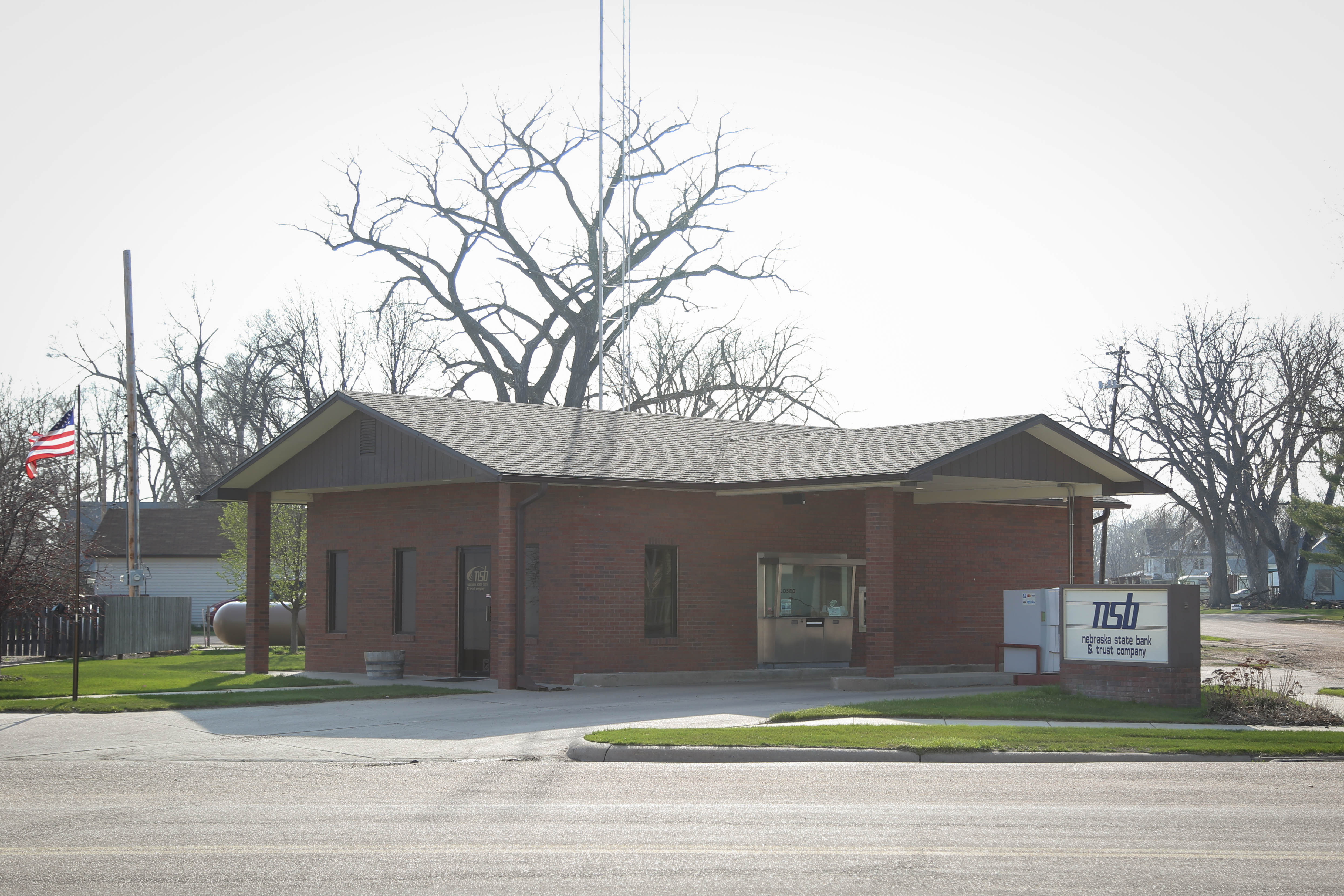 Picture of the Callaway Branch location