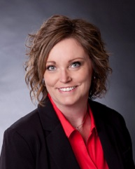 Tammy Schall, Retail Banking Officer/Senior Branch Manager
