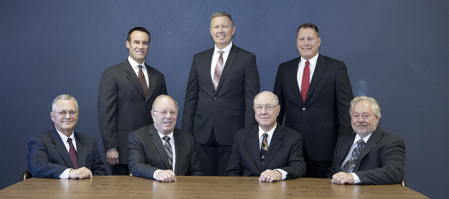 Nebraska State Bank and Trust Board of Directors