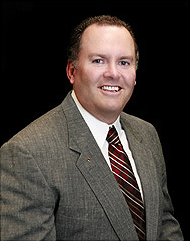 John Smith, Senior Vice President/Ag and Consumer Lending